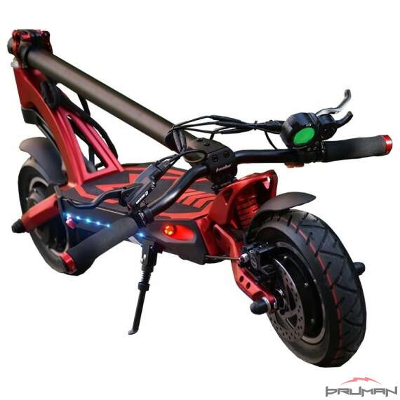 mantis 10 Pro red