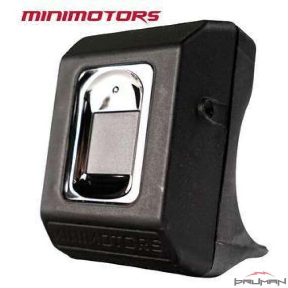 Fingrafaraskanni MiniMotors