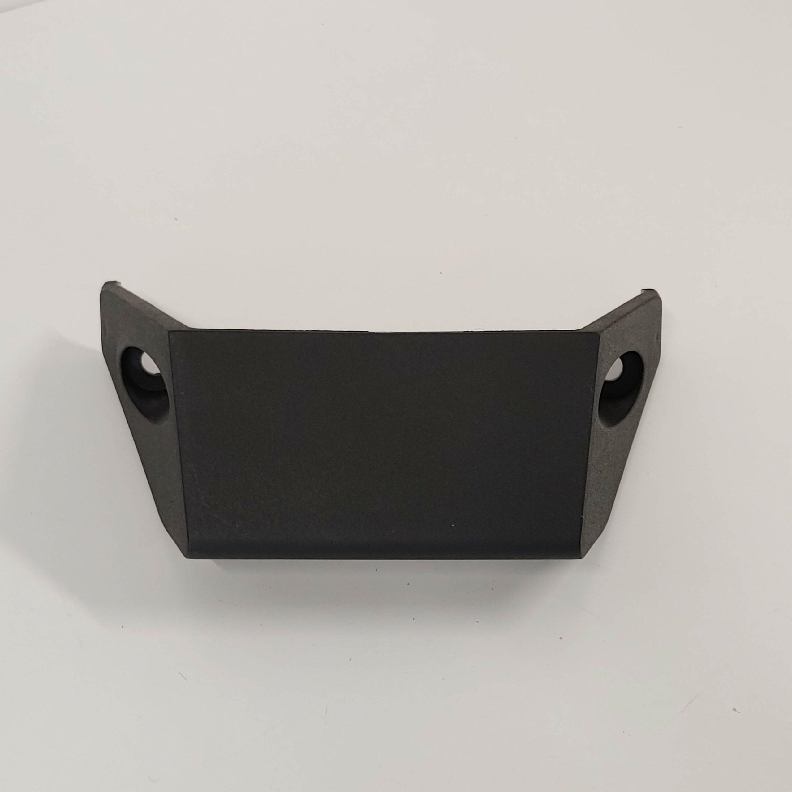 Plasthlíf (fremri) á standpall á Mantis 10 Dual/Pro/Lite
