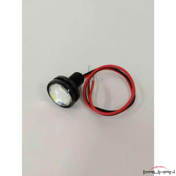 Framljós í standpall á Mantis 10 Dual/Pro/Lite