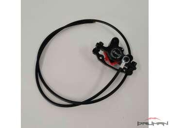 Bremsudæla (aftari) full hydraulic á Mantis 10 Dual Pro
